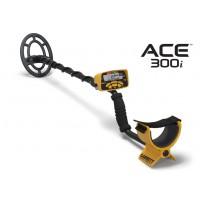Garrett ACE 300i + 6 cadouri + transport gratuit si garantie de 3 ani