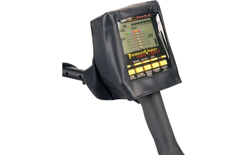 Protectie Ecran Garrett GTI 2500