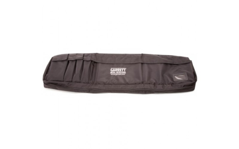 Garrett Carrry Bag Soft Case Geanta Rucsac de transport
