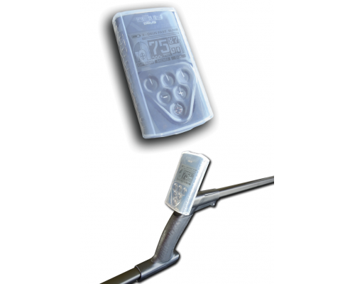 Protectie din Silicon pentru telecomanda XP Deus