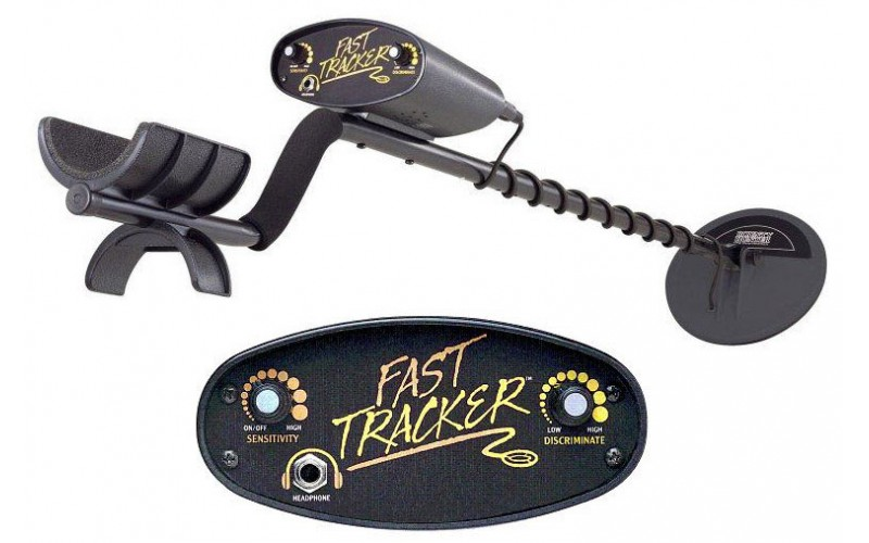 Bounty Hunter Fast Tracker