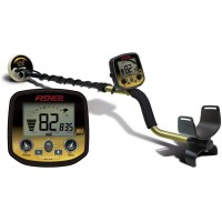 Fisher Gold Bug Pro cu sonda de 5""