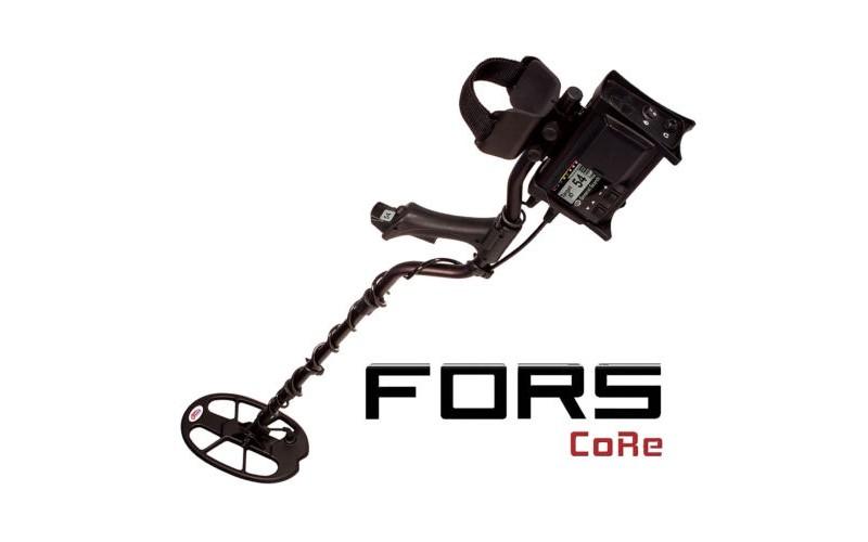 Nokta Fors Core