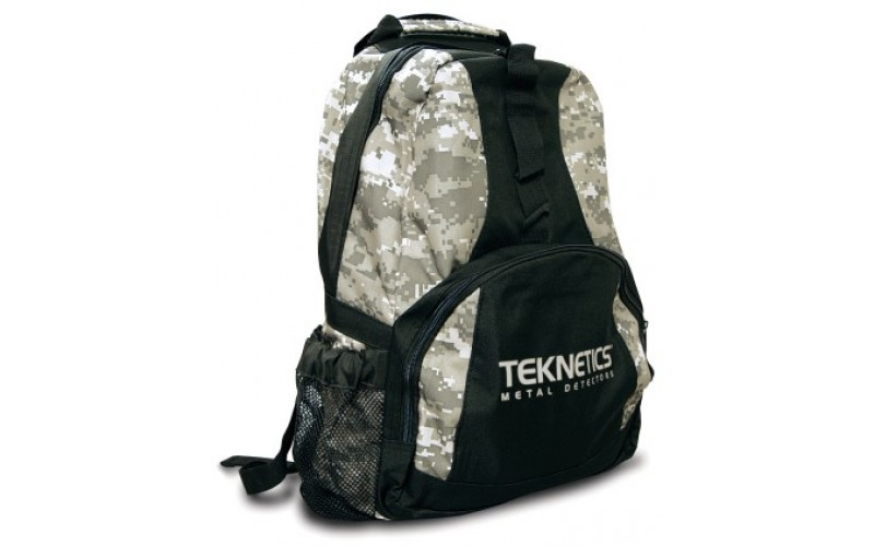 Rucsac original Teknetics Camo Backpack