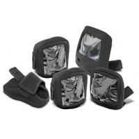 Protectie pentru bateriile pentru Teknetics T2 si T2LTD