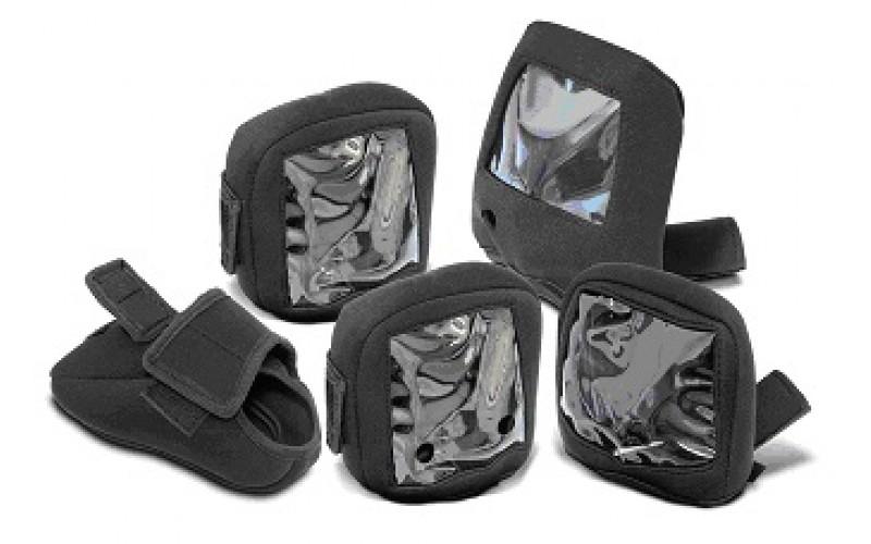 Protectie pentru display pentru Teknetics Alpha, Delta si Gamma