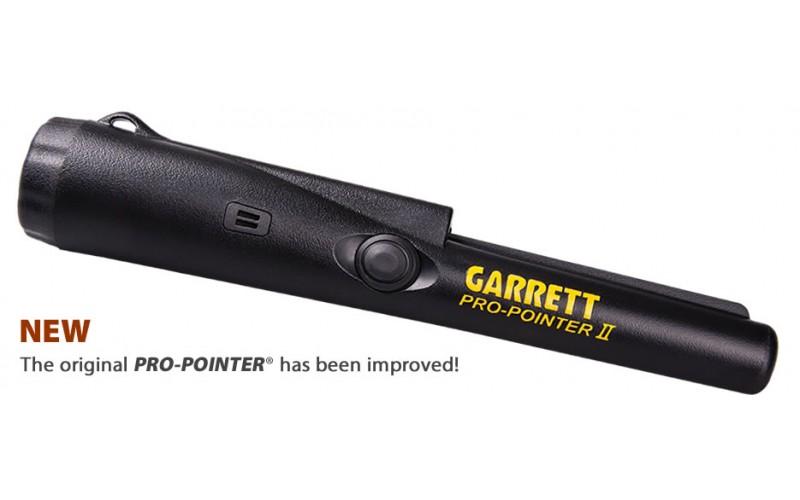 Garrett Pro-Pointer II + Livrare gratuita