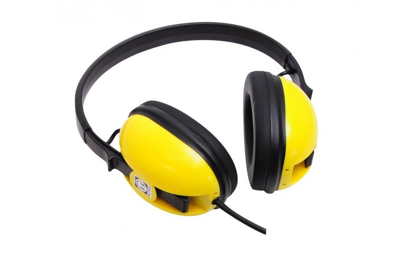 Casti Audio submersibile Minelab KOSS pentru CTX-3030