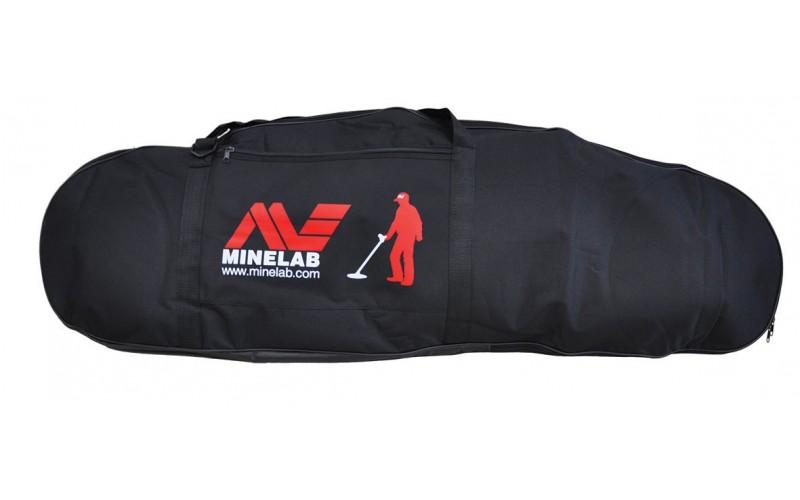 Geanta detector Minelab