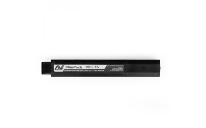 Minelab Baterie pentru E-TRAC si Safari 1600mA/H